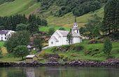 A Church In Fiords