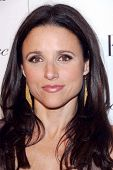 Julia Louis-Dreyfus at the ELLE Magazine's 14th Annual Women In Hollywood Party. Four Seasons Hotel,