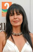 Maria Conchita Alonso at the Los Angeles Premiere of