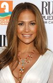 Jennifer Lopez at the Los Angeles Premiere of