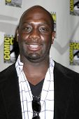 Richard T. Jones at 2007 Comic-Con International Panel Day. San Diego Convention Center, San Diego,