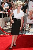 Chelsea Staub at the Los Angeles premiere of
