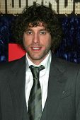 Elliot Yamin arriving at the 2007 MTV Video Music Awards. The Palms Hotel And Casino, Las Vegas, NV. 09-09-07