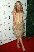 Sally Pressman at the 59th Annual Emmy Awards Nominee Reception. Pacific Design Center, Los Angeles,