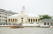 Royal Seminary, Bangkok