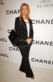 Kathy Hilton at the Chanel and P.S. Arts Party. Chanel Beverly Hills Boutique, Beverly Hills, CA. 09-20-07