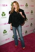 Bijou Phillips at the Intermix Boutique Opening. Intermix, Los Angeles, CA. 09-25-07