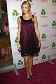 Stacy Keibler  at the Intermix Boutique Opening. Intermix, Los Angeles, CA. 09-25-07