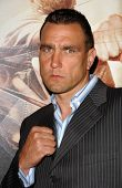 Vinnie Jones at the Special Cast and Crew Screening of