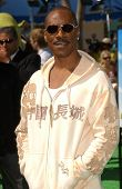Eddie Murphy at the Los Angeles Premiere of