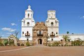 San Xavier Nat'l & Historical Landmark