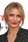 LOS ANGELES - JUL 10:  Cameron Diaz at the