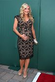 LOS ANGELES - JUL 8:  Debbie Matenopoulos at the Crown Media Networks July 2014 TCA Party at the Pri