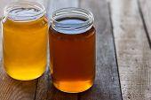 Two Jars Of Honey