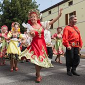 Russian Folk Dance Ensemble