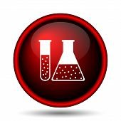 Chemistry Set Icon