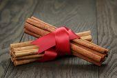 Tied True Ceylon Cinnamon Sticks