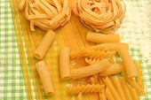 Many Types Of Pasta