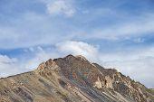 Ragged Mountain Ridge