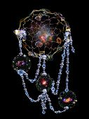 The Living Dream Catcher
