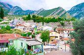 The Mountain Town