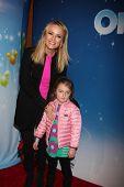 LOS ANGELES - DEC 11:  Brooke Anderson, Kate Walker at the