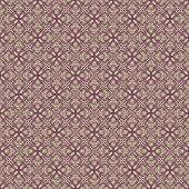 Beautiful Green Purple Pattern