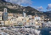 Port Hercules, Monaco