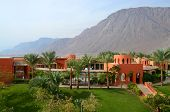 Egypt, Taba, Intercontinental Taba Heights Resort 5 *