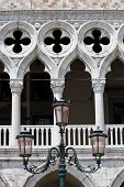Doge's Palace, Architectural Detail