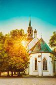 St Mary's Cathedral, Tallinn (dome Church)