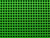 Green Holes