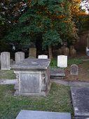 image of burial-vault  - Burial Vault - JPG