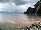 Heimaey Seascape