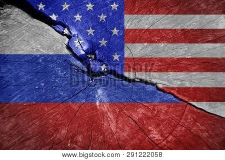 The Economic War Between Russia
