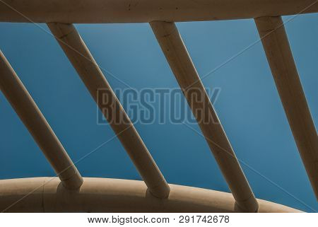 The Pillar Structure Of The