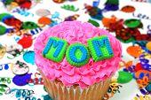 Celebration Cupcake - Mom