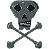 Mr. Skull and Bones