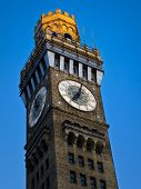 Balt Clocktower