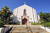 Fist United Methodist Church
