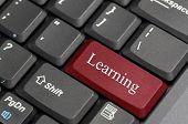 Learning On Keyboard