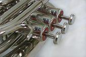 Key's Of A Trumpet