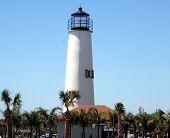 St George Island Lighthouse