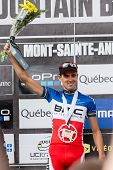 Uci World Cup Cross Country 2013, Mont Ste-anne, Beaupre, Canada