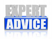 stock photo of sos  - expert advise  - JPG