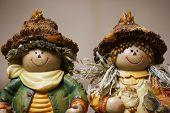 Scarecrow Twins