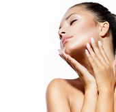 image of cleanse  - Beauty Portrait - JPG