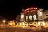Historic Denver Union Station