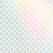 Abstract patten background with instagram effect