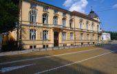 Bulgarian Academy of Sciences and Arts Sofia Bulgaria